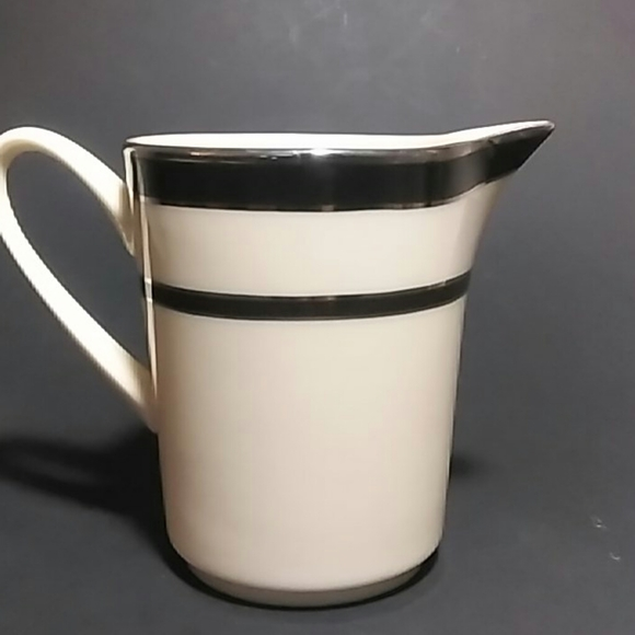 Lenox Venture collection Creamer